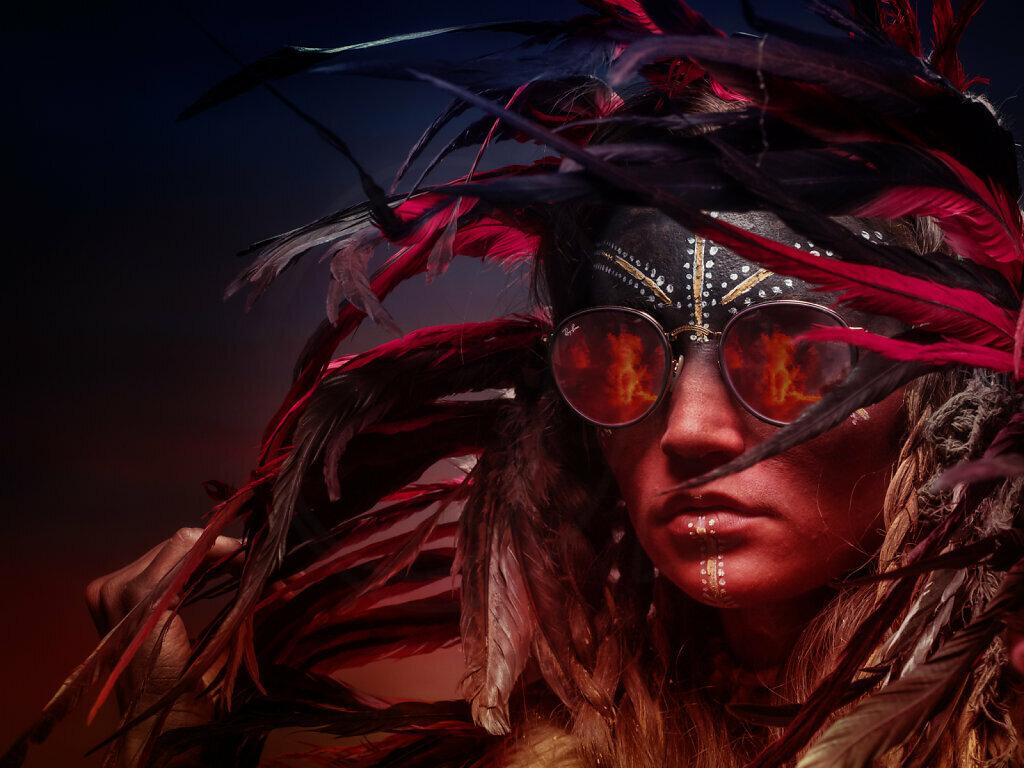 Standing Rock is Burning