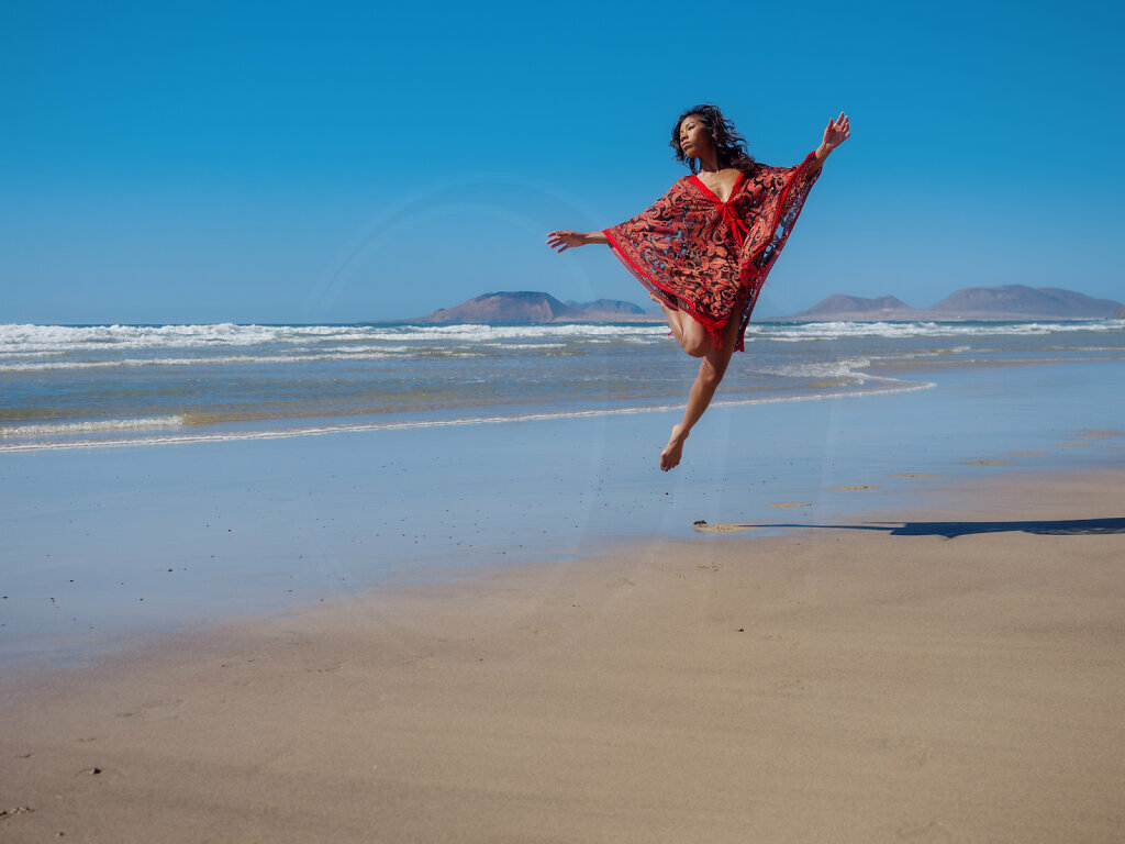 I believe i can fly I