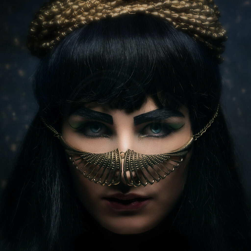 Queens of Egypt: Cleopatra