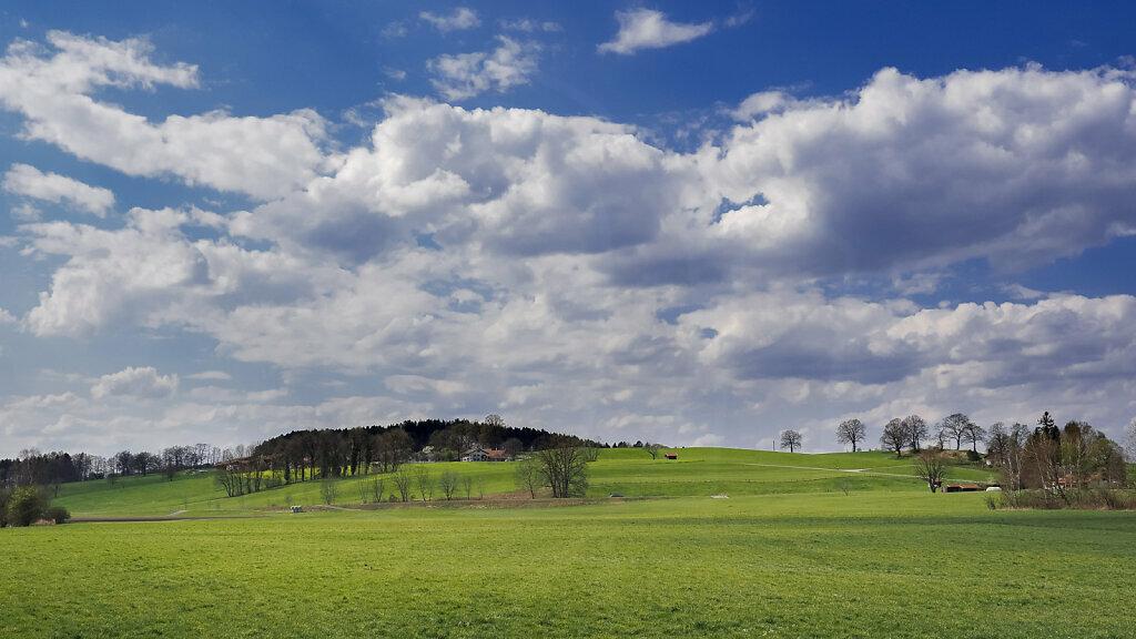 Spring in Bavaria
